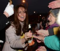 Kate Middleton - Cambridge - 28-11-2012 - Royal Baby: Lady Diana sarebbe oggi nonna