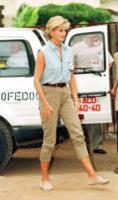 Lady Diana - Luanda - 14-01-1997 - Royal Baby: Lady Diana sarebbe oggi nonna