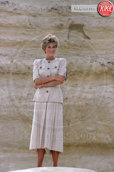 Lady Diana - Londra - 06-05-2008 - Royal Baby: Lady Diana sarebbe oggi nonna