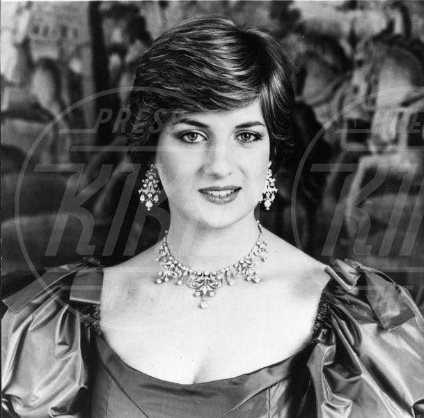 Carlo, Lady Diana - Londra - 29-04-2011 - Royal Baby: Lady Diana sarebbe oggi nonna