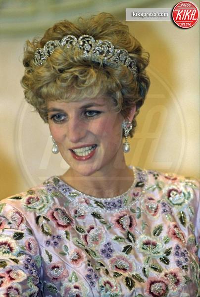 Lady Diana - Seoul - 06-05-2008 - Royal Baby: Lady Diana sarebbe oggi nonna