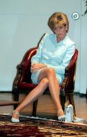 Lady Diana - Chicago - 04-05-1996 - Royal Baby: Lady Diana sarebbe oggi nonna
