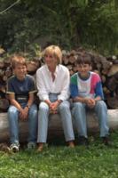 Lady Diana - Sarajevo - 10-08-1997 - Royal Baby: Lady Diana sarebbe oggi nonna