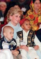 Lady Diana - 28-04-1996 - Royal Baby: Lady Diana sarebbe oggi nonna