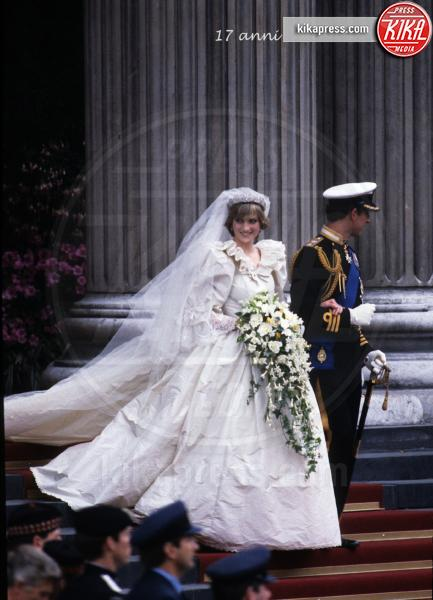 Principe Carlo d'Inghilterra, Lady Diana - 17-10-2012 - Royal Baby: Lady Diana sarebbe oggi nonna