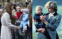 Kate Middleton, Lady Diana - Royal Baby: Lady Diana sarebbe oggi nonna