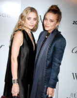 Mary-Kate Olsen, Ashley Olsen - Los Angeles - 15-10-2016 - Lo zaino da 55 mila dollari di Mary-Kate e Ashley Olsen