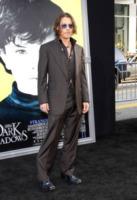 Johnny Depp - Los Angeles - 07-05-2012 - Johnny Depp acquista una lussuosa villa a Nashville
