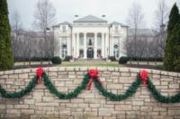 Casa, Johnny Depp - Nashville - 04-12-2012 - Johnny Depp acquista una lussuosa villa a Nashville