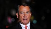 John Boehner - Washington - 04-12-2012 - A Washington è arrivato il Natale