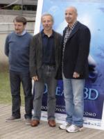 Giacomo Poretti, Giovanni Storti, Aldo Baglio - Roma - 26-04-2010 - Aldo, Giovanni e Giacomo si lasciano?