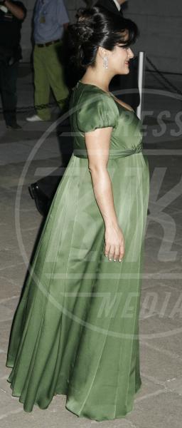 Salma Hayek - Venezia - 08-06-2007 - Son tutte belle le mamme del mondo, anche dopo i 40