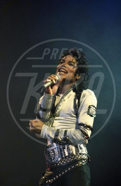 Michael Jackson - Los Angeles - 26-06-2009 - Michael Jackson, la rarissima foto con tutti i figli insieme
