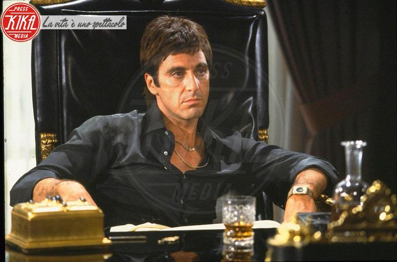 Al Pacino - Los Angeles - 02-11-2006 - Al Pacino interpreta Salvador Dalì