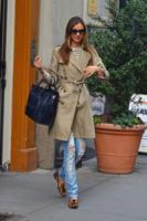 Miranda Kerr - New York - 05-12-2012 - Primavera 2014: mai più senza… un accessorio animalier!