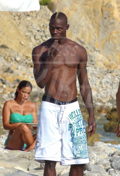 Mario Balotelli - Ibiza - 12-07-2012 - Raffella Fico querela i genitori di Mario Balotelli