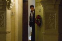 David Cameron - Londra - 07-12-2012 - Cameron-Johnson: sfida a colpi di... ballo
