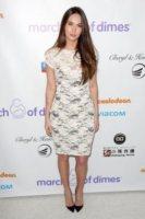 Megan Fox - Los Angeles - 08-12-2012 - Bianco o colorato, ecco il pizzo di primavera!