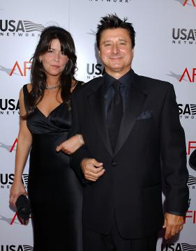 Patty Jenkins, Steve Perry - Hollywood - 10-06-2004 - Patty Jenkins confermata per Thor 2