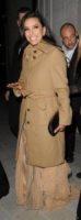 Eva Longoria - Londra - 09-12-2012 - Eva Longoria ama il color beige