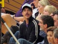 Anthony Kiedis - Los Angeles - 10-12-2012 - Men trends: baffo mio, quanto sei sexy!