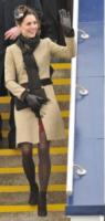 Principe William, Kate Middleton - Trearddur Bay - 24-02-2011 - Kate Middleton e Mary di Danimarca, lo stile è lo stesso
