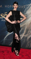 Anne Hathaway - New York - 10-12-2012 - Anne Hathaway, una diva dal fascino… Interstellare!
