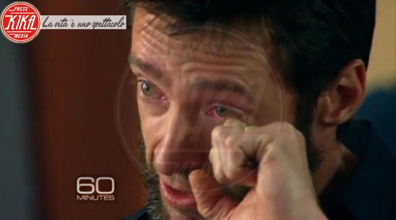 Hugh Jackman - Los Angeles - 11-12-2012 - Star come noi: anche i ricchi piangono