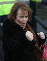 Susan Boyle - Londra - 24-10-2011 - Le star che non sapevate soffrissero d'epilessia