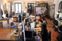 Laboratorio di Biotecnologia marina - Livorno - 11-12-2012 - Ecco Octopus: da Livorno a Londra, esplorerà i fondali marini