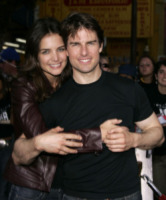 Katie Holmes, Tom Cruise - Hollywood - 29-06-2012 - Mora e di Scientology: Tom Cruise trova la donna perfetta