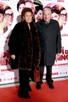 Candido Speroni, Carla Fendi - Roma - 11-12-2012 - È morta Carla Fendi, la regina delle pellicce