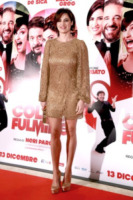 Luisa Ranieri - Roma - 11-12-2012 - Luisa Ranieri è la madrina della Mostra di Venezia