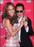 Marc Anthony, Jennifer Lopez - Los Angeles - 22-04-2010 - Auguri Jennifer Lopez: amori, successi e miracoli della diva