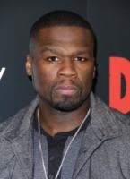 50 Cent - New York - 11-12-2012 - Il rapper 50 Cent nei guai per violenza domestica