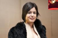 Sara Tommasi - Roma - 12-12-2012 - Sara Tommasi è stata ricoverata in ospedale a Roma