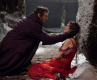 Hugh Jackman, Anne Hathaway - Los Angeles - 13-12-2012 - Les Miserables arriva in tv con una serie moderna