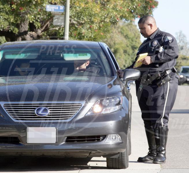 Jennifer Garner, Ben Affleck - Los Angeles - 02-12-2010 - Divieto di sosta: tutte le star in contravvenzione