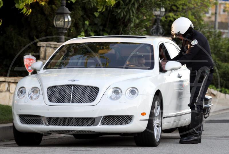 Lindsay Lohan - Los Angeles - 05-04-2009 - Divieto di sosta: tutte le star in contravvenzione