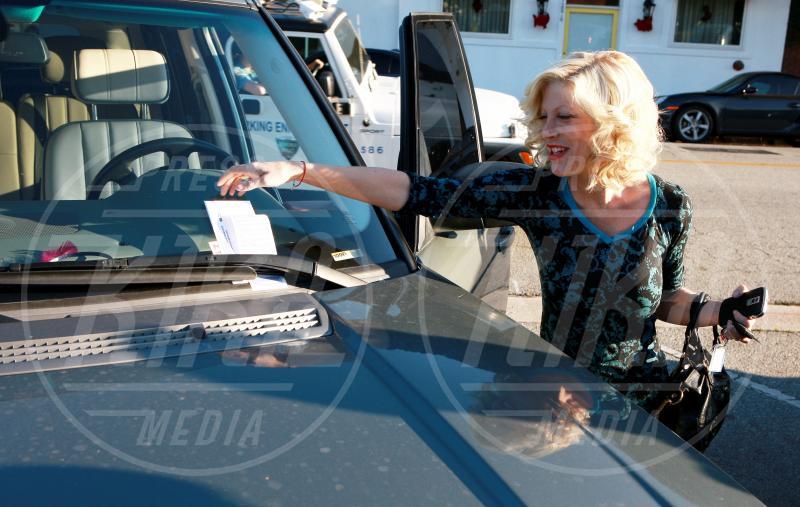 Tori Spelling - West Hollywood - 01-01-2009 - Divieto di sosta: tutte le star in contravvenzione