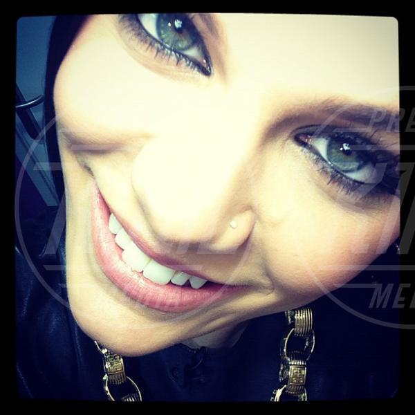 Jessie J - 13-12-2012 - Le star usano Twitter per stare vicine ai loro fan