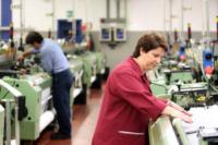 """Luigia Mancini - Appiano Gentile - 14-12-2012 - """"Esodati? Noi qui li chiamiamo lavoratori qualificati"""""""