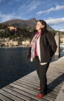 "Deep Explorer, Aiga Wendter - 11-12-2012 - ""Ho visto il mostro del lago di Garda"""