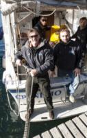 """Deep Explorer, Armando Belleli, Daniel Modina, Angelo Modina - 11-12-2012 - """"Ho visto il mostro del lago di Garda"""""""
