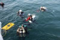 """Deep Explorer, Daniel Modina, Angelo Modina - 12-12-2012 - """"Ho visto il mostro del lago di Garda"""""""