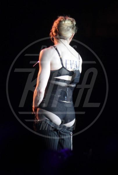 Madonna - Buenos Aires - 14-12-2012 - Madonna spara nel nuovo Secret Project: il trailer