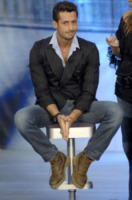 Fabrizio Corona - Milano - 03-04-2009 - La trasformazione di Andrea Iannone in... Fabrizio Corona!