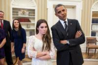 Barack Obama - Washington - 15-11-2012 - Time: Barack Obama eletto Person of the year