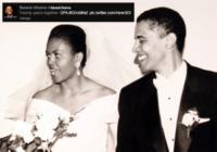 Michelle Obama, Barack Obama - Washington - 04-10-2012 - Michelle Obama testimonial contro l'obesità infantile