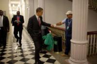 Barack Obama - Delray Beach - 27-10-2012 - Time: Barack Obama eletto Person of the year